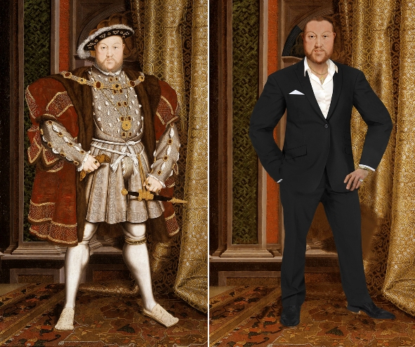 HENRY VIII - low res