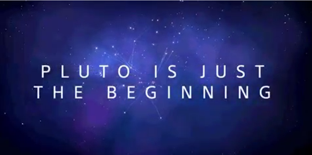 Pluto PlayStation