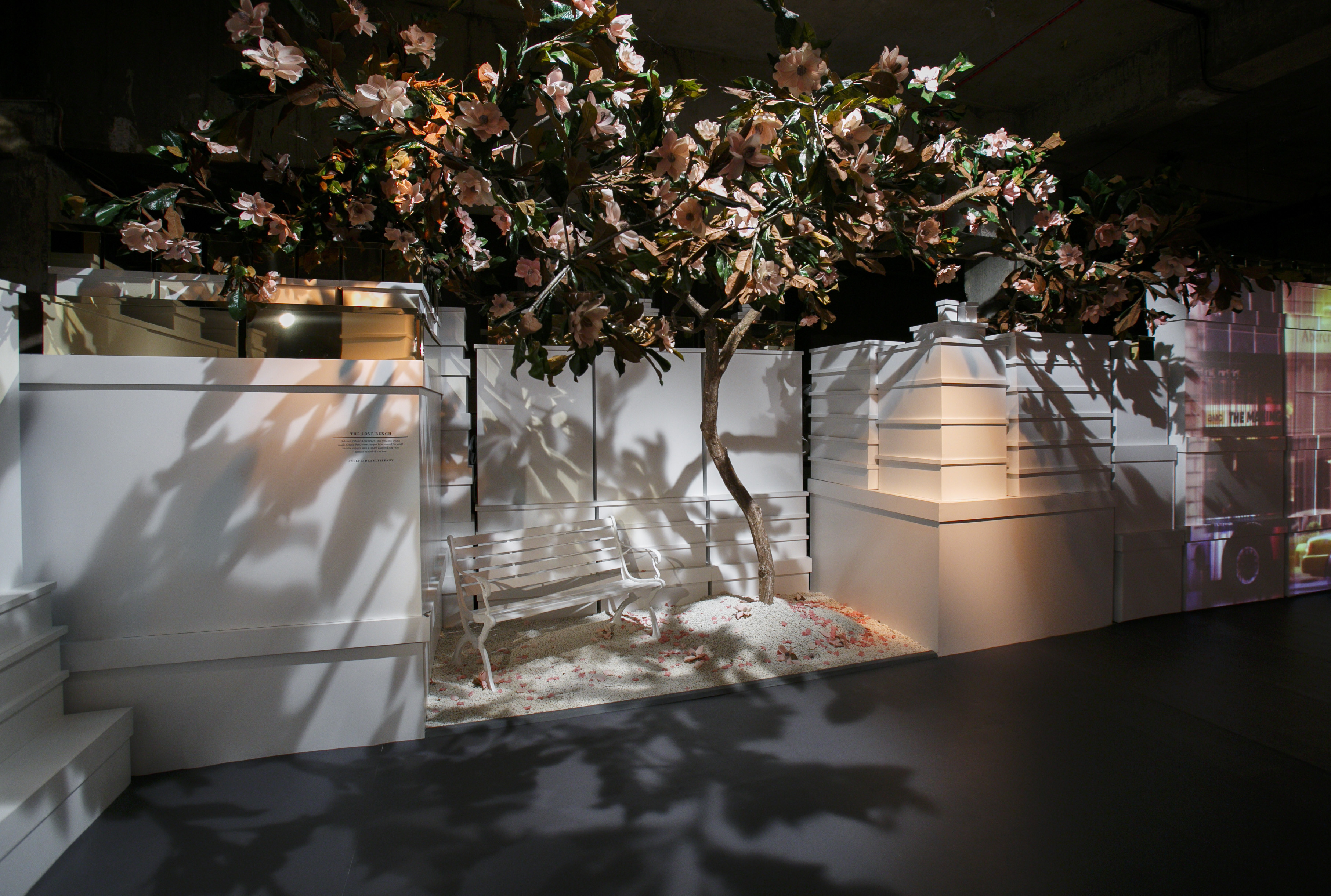 Tiffany & Co. Exhibition 'Fifth And 57th' Preview